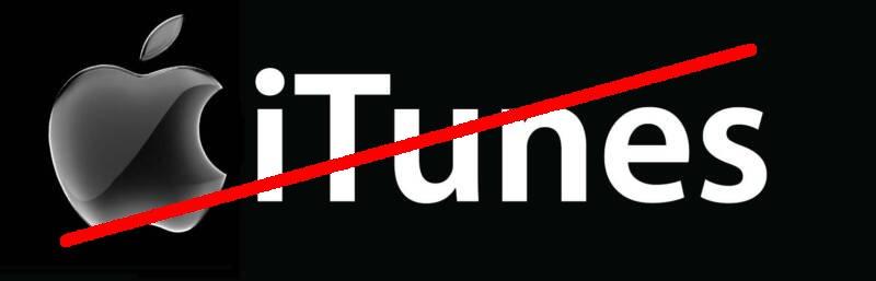 Anti-iTunes